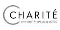App für die Charité Berlin- Logo Kunde